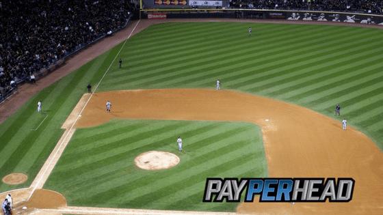 MLB Futures Betting