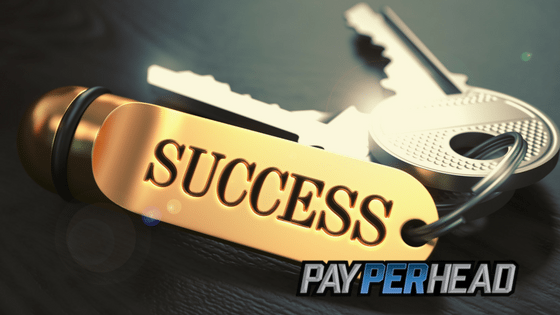 Successful Pay Per Head Agents