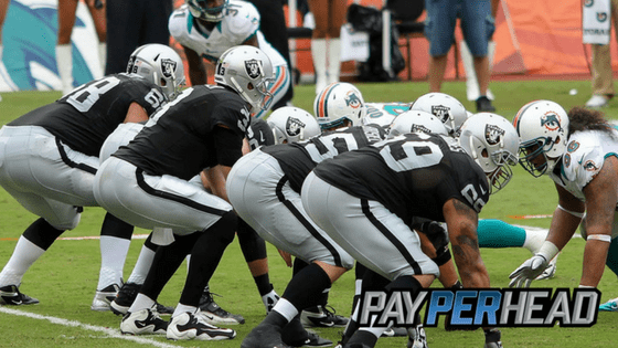 NFL Week 3 betting Preview for Bookies