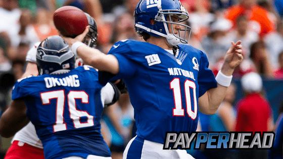 NFL Week 2 betting profitable bets