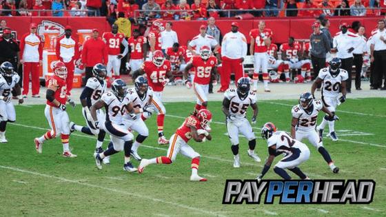 NFL Week 11 - Prepare Your Sportsbook