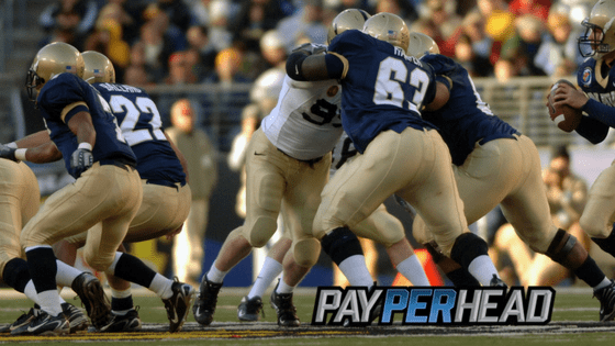 NCAAF Army VS Navy Odds and Tips