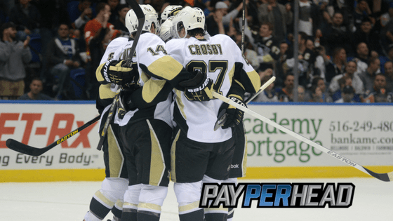 NHL Playoff Betting Tips & Updates for Bookies