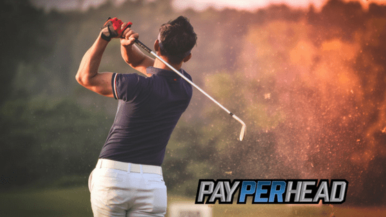 Increase Golf Betting U.S. Open