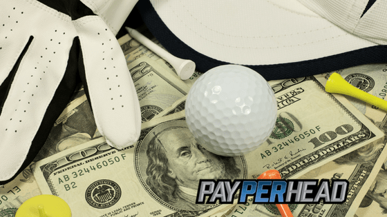 Golf Betting Promotions for BookMakers