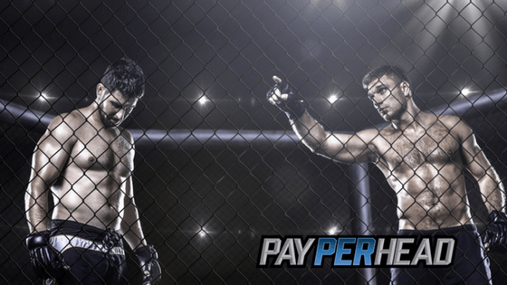 UFC Betting Promotions