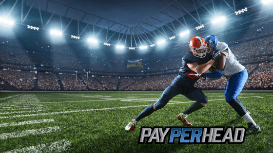 NFL Football Betting Action