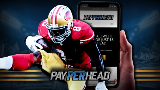 Pay Per Head Mobile Betting