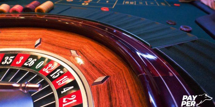 Online Casino Tactics