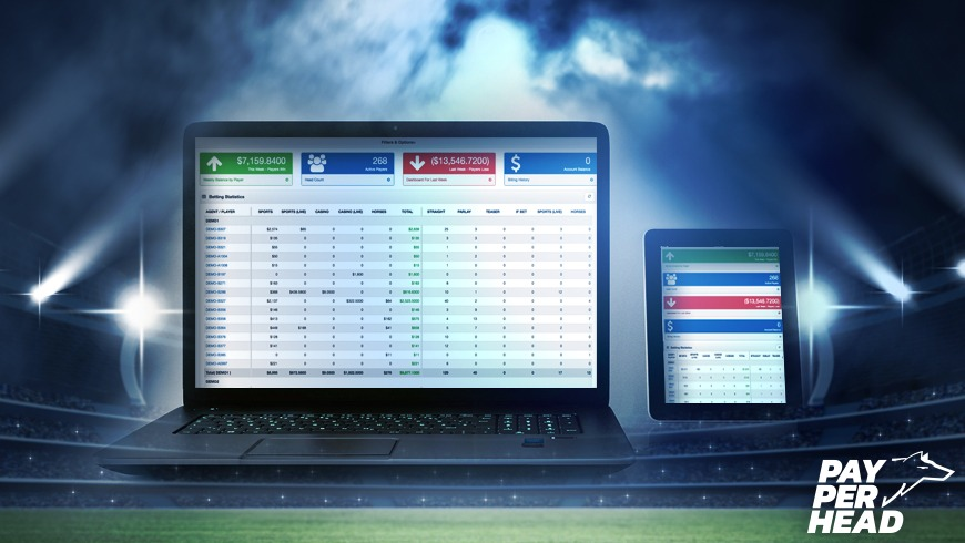 Pay Per Head Bookmaker Tools