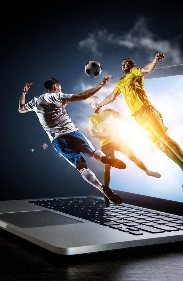 online sportsbook concept