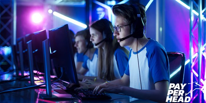 Esports Gaming Industry