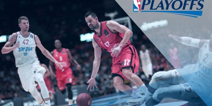 NBA Basketball Playoffs