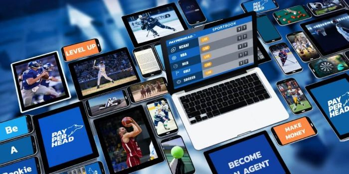 open an independent sportsbook