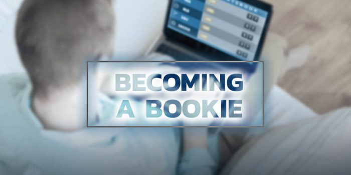 become an online per head bookie