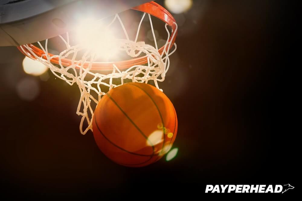 NBA Basketball 2020 live betting week Feb 3