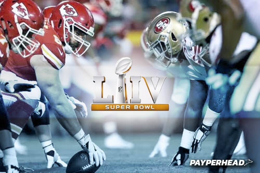 Super Bowl 2020 Chiefs Vs 49ers