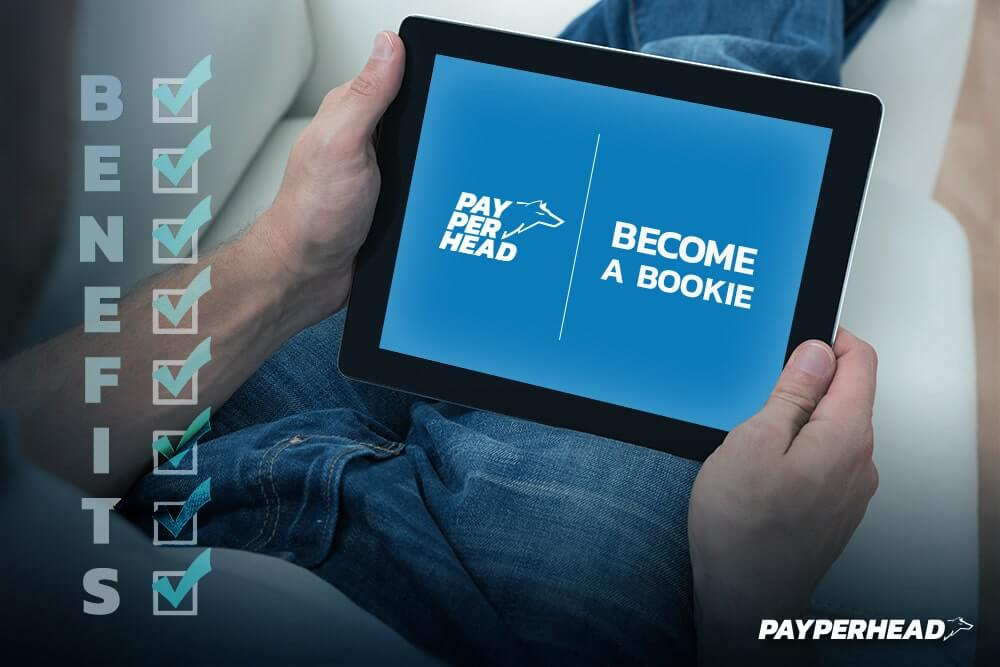 10 Reasons To Become a PayPerHead Bookie