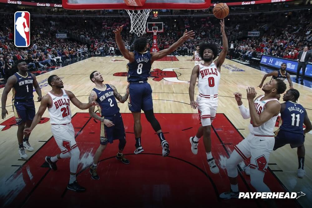 NBA Weekly Live betting Feb 10, 2020
