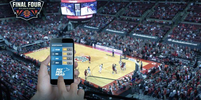 NCAA Live Wagering Feb 17 Pay Pe Head