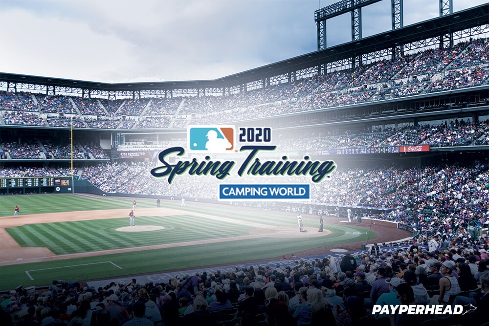 MLB Spring Training 2020 preview