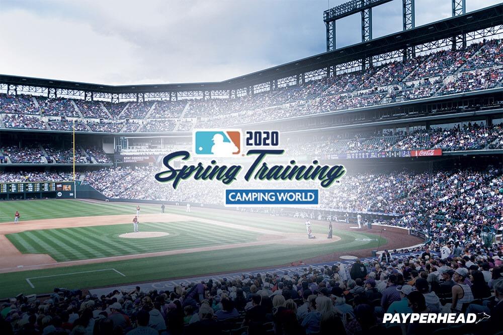 MLB-Spring-Training