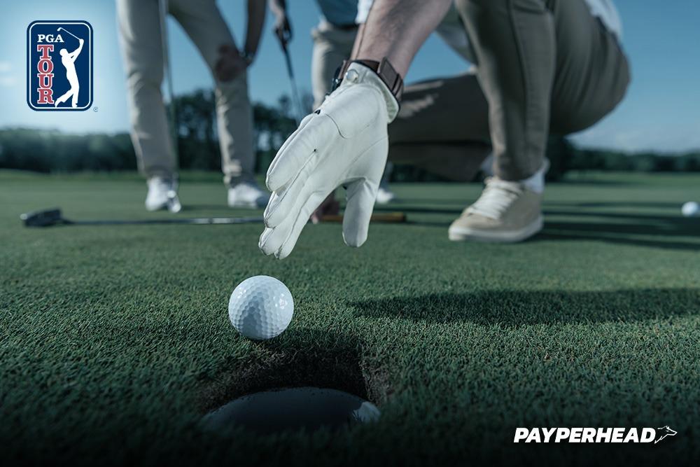 pga tour and golf betting