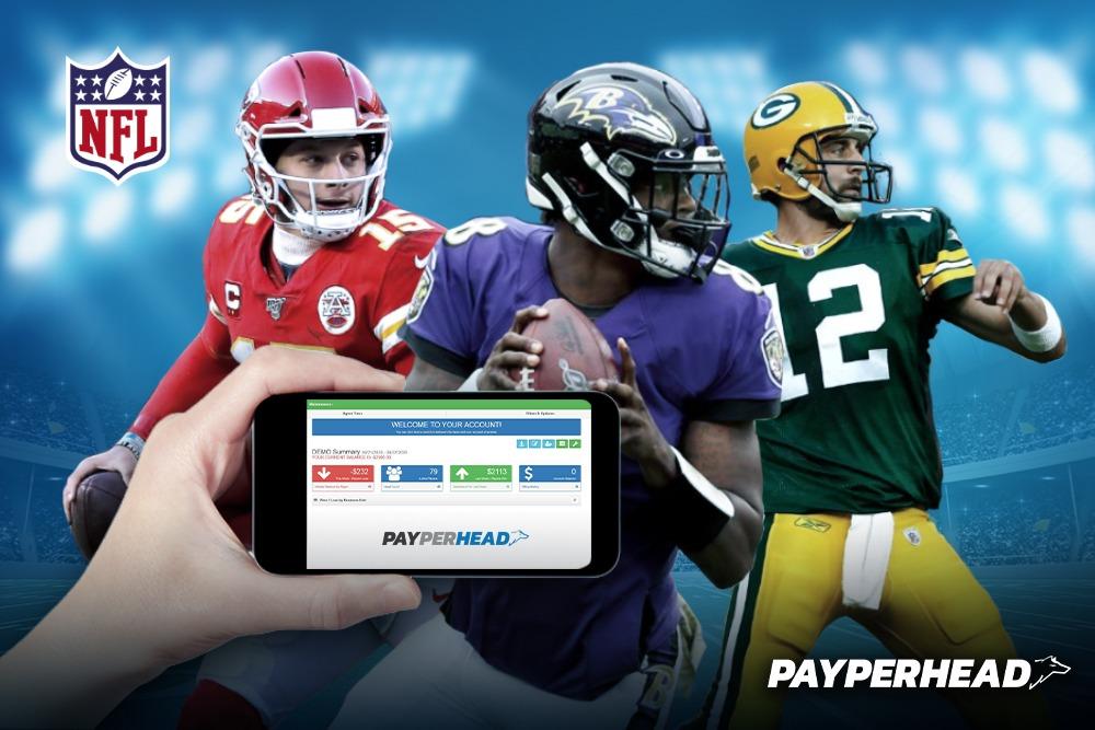 NFL Betting October